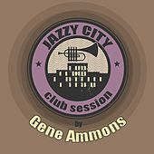 JAZZY CITY - Club Session by Gene Ammons de Gene Ammons