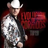 Evolucion De Corridos by Various Artists