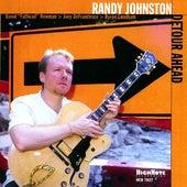 Detour Ahead de Randy Johnston