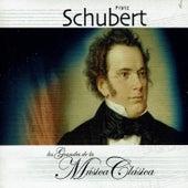 Franz Schubert, Los Grandes de la Música Clásica by Various Artists