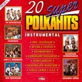 20 Super Polkahits Folge 5 von Various Artists
