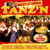 Heit gemma tanz'n von Various Artists