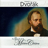 Antonín Dvořák, Los Grandes de la Música Clásica by Royal Philharmonic Orchestra