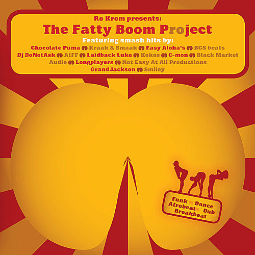 The Fatty Boom Project by Various Artists