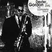 On Dial - The Complete Sessions by Dexter Gordon