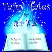 Fairy Tales by Basil Rathbone