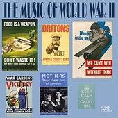 The Music Of World War II von Various Artists