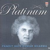 Platinum - Pandit Shiv Kumar Sharma de Pandit Shivkumar Sharma