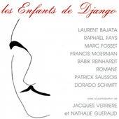 Les enfants de Django by Various Artists