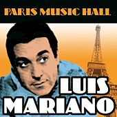 Paris Music Hall - Luis Mariano von Luis Mariano