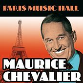 Paris Music Hall - Maurice Chevalier de Maurice Chevalier