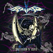 Unleashed 'n' Alive by Hellbats