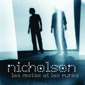 Les Rastas Et Les Punks van Nicholson