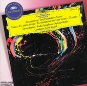 Stravinsky: The Firebird Suite / Falla: El Amor Brujo; El Sombrero De Tres Picos by Various Artists