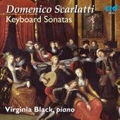 Domenico Scarlatti Keyboard Sonatas by Virginia Black