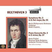 Beethoven 3 by Various Artists
