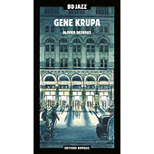 BD Music Presents Gene Krupa de Gene Krupa