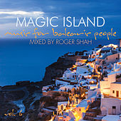Magic Island - Music for Balearic People, Vol. 6 by Various Artists