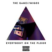 Everybody On The Floor - Single de The Game