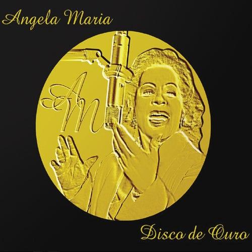 Disco de Ouro de Angela Maria
