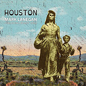 Houston: Publishing Demos 2002 von Mark Lanegan