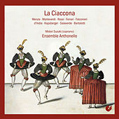 La ciaccona by Various Artists
