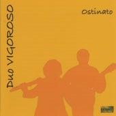 Ostinato by Duo Vigoroso