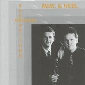 Original: Works for Clarinet & Accordion de Frank Nebl