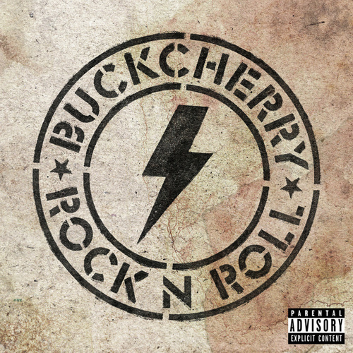 The Madness by Buckcherry