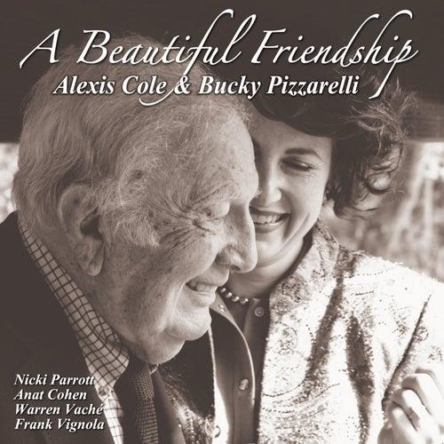 A Beautiful Friendship by Bucky Pizzarelli