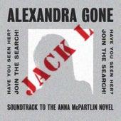 Alexandra, Gone by Jack Lukeman