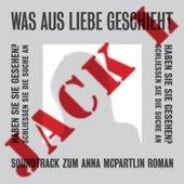 Was Aus Liebe Geschieht by Jack Lukeman