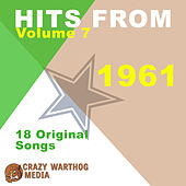Hits From: Vol. 7 1961 by Various Artists