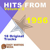 Hits From: Vol. 2 1956 de Various Artists