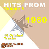 Hits From: Vol. 6 1960 by Various Artists