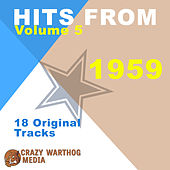 Hits From: Vol. 5 1959 von Various Artists