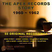 Action the Apex Records Story 1960-1962 by Various Artists