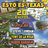 Esto Es Texas by Various Artists