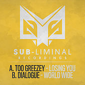 Losing You / World Wide by Various Artists
