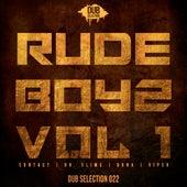 Rude Boyz by Various Artists