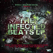 The Infected Beats LP Vol.01 by Various Artists