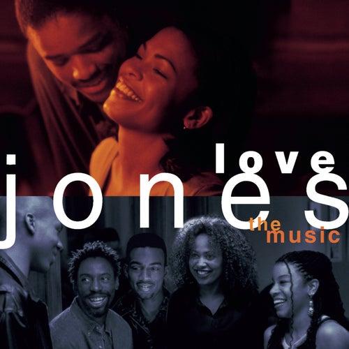 Love Jones by Various Artists