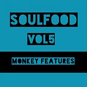 Soulfood, Vol. 5: Monkey Features by Trim