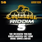 Coqlakour Riddim, Vol. 5 (5B) [Harmony Riddim] de Various Artists