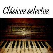 Clásicos selectos by Orquesta Lírica de Barcelona