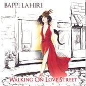 Walking on Love Street by Bappi Lahiri