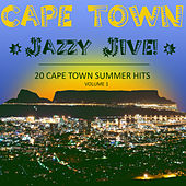 Cape Town Jazzy Jive, Vol.1 von Various Artists