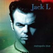 Metropolis Blue (Deluxe) by Jack Lukeman