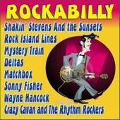 Rockabilly - 16 Éxitos by Various Artists