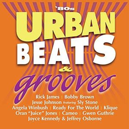 80's Urban Beats & Grooves by Various Artists